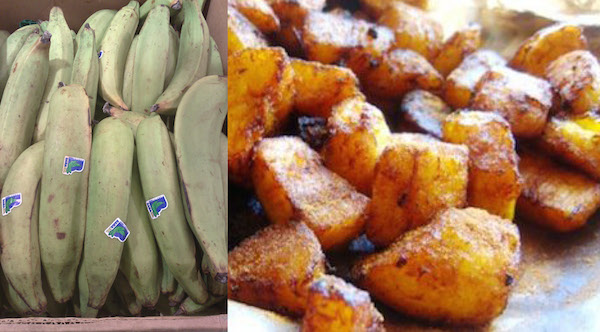 Spiced Fried Plantain Recipe: Kelewele (Ghana)