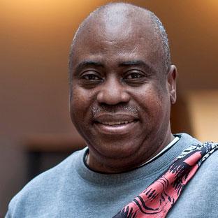 Olabode Omojola