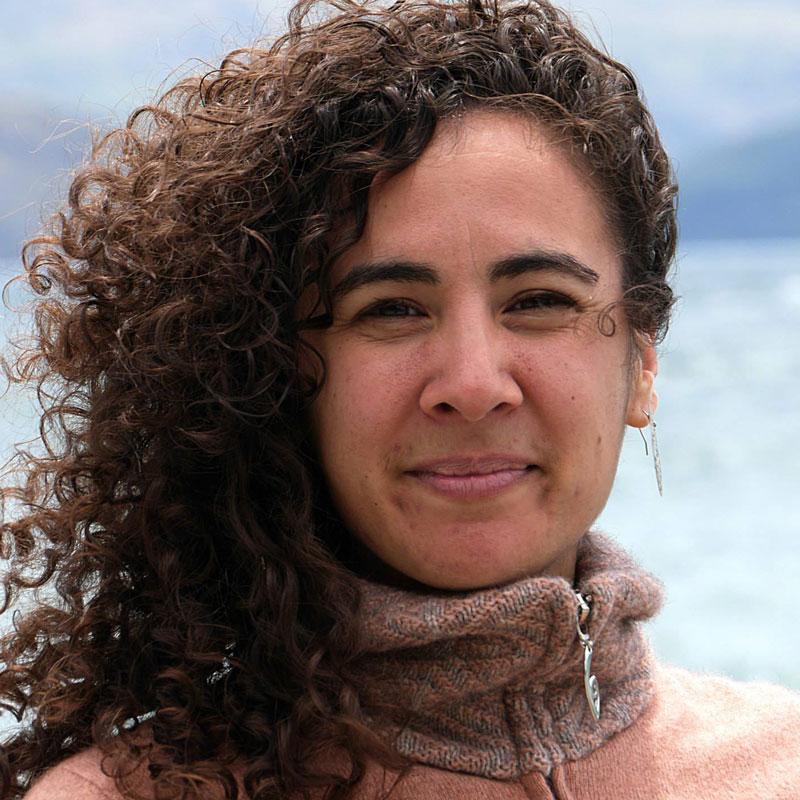 Jahara Sara Conz
